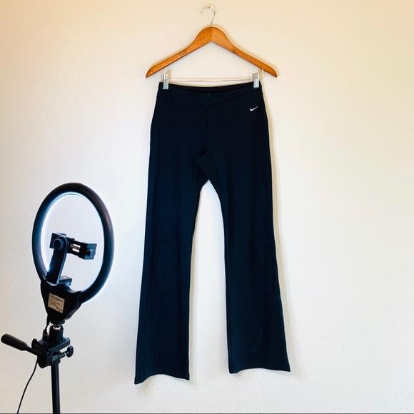 🌟Nike Dri-Fit Women's Boot Cut Pants/Sz:S